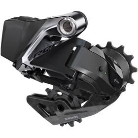 SRAM RED eTap AXS HRD D1 HRD Kit 1x12-speed, black